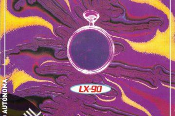 Vinil: LX 90 – Da-Wah