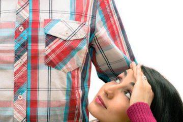 Palanfrório Eficaz: Pessoas altas. Aberrações ou incompreendidas?