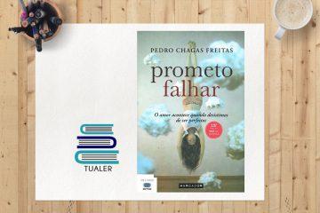 "TUaLER: ""Prometo Falhar"", uma promessa cumprida"