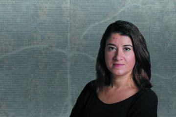"""Liliana Valente: """"O que creio que falta nas redações, mais do que a memória, é tempo"""""""