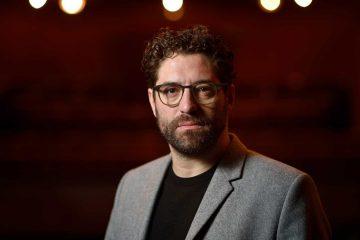 """Nuno Lopes: """"Quando me reencontrei com o teatro, percebi que era isto que queria fazer"""""""