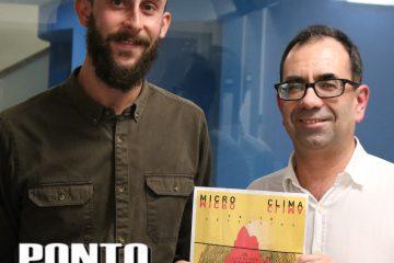 """Micro Clima: """"Somos um festival de música e arte"""""""