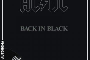 Vinil: AC/DC – Hells Bells