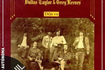Vinil: Crosby, Stills, Nash & Young – Carry on