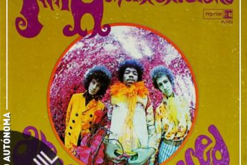 Vinil: Jimmy Hendrix – Purple Haze
