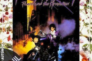 Vinil: Prince – Purple rain