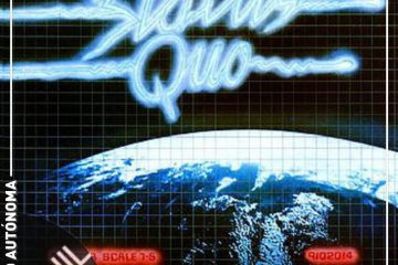 Vinil: Status Quo- Rocking all over the world