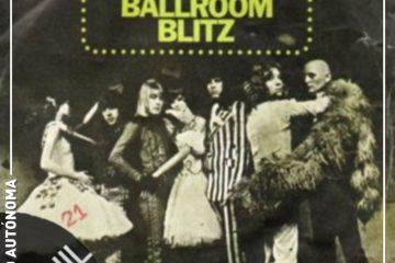 Vinil: Sweet – Ballroom Blitz