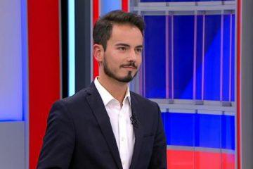 """André Carvalho Ramos: """"Quão mais difícil for chegar à informação, mais estimulante é a história"""""""