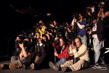 Congresso Iberoamericano de Fotojornalismo co-organizado por docente da UAL