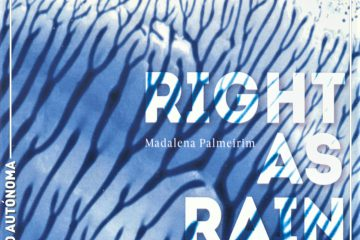 Disco Por Inteiro: Madalena Palmeirim – Right as Rain