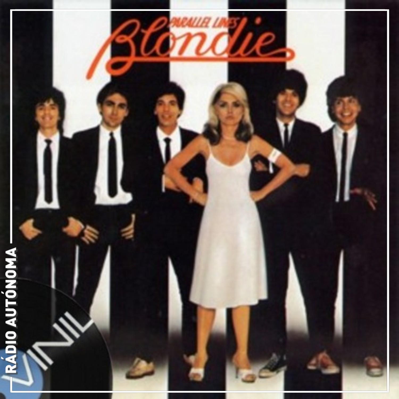 Vinil: Blondie – Heart of glass