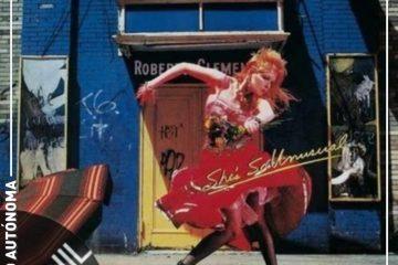Vinil:Cyndi Lauper – Girls just to have fun
