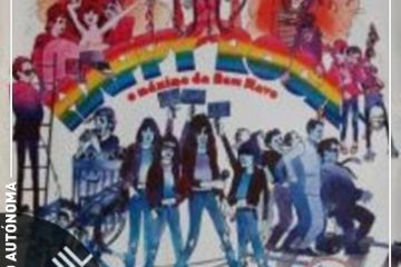 Vinil: Ramones – Rock´n´roll radio