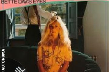 Vinil: Kim Karnes- Bette Davis eyes