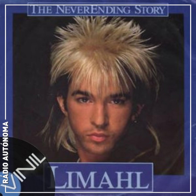 Vinil: Limahl – Never Ending Story