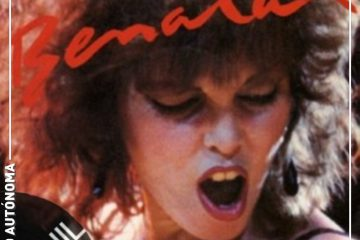 Vinil: Pat Benatar – Love is a battlefield