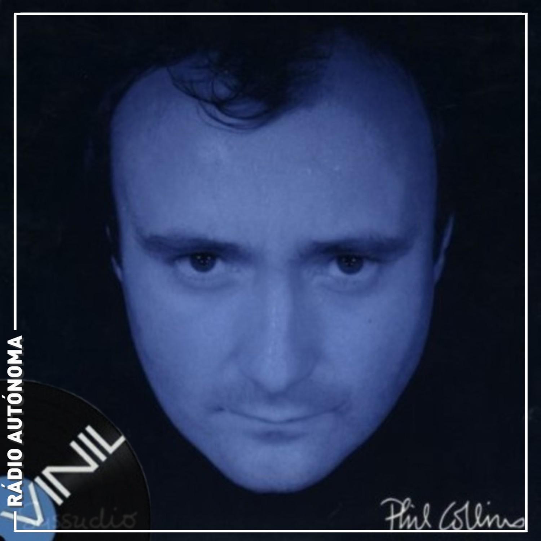 Vinil: Phil Collins – Sussudio