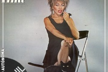 Vinil: Tina Turner – Private dancer
