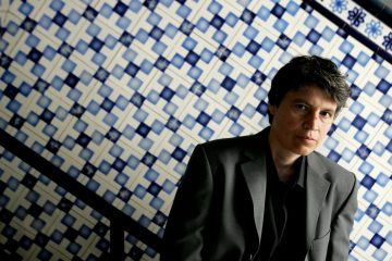 Jornalismo de investigação: debate com Jacinto Godinho
