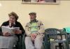 Os efeitos da quarentena no dia-a-dia de um casal idoso