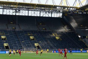 Raio-X ao Futebol: Bayern volta a vencer o Dortmund e está a um passo do título