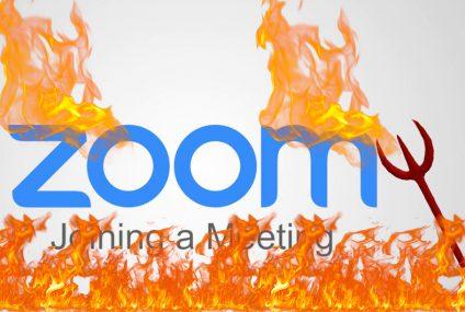 Palanfrório Eficaz: O inferno do Zoom
