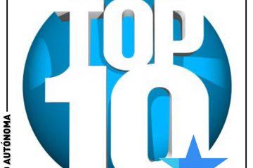 Top 10 #2020-Dez-1