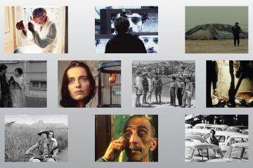 Jaime Lourenço integra júri dos '10 Melhores Filmes Portugueses de Sempre'