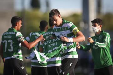 Raio-X ao Futevol: Leoninos voltam a vencer sob o comando de Ruben Amorim e mantêm o terceiro lugar