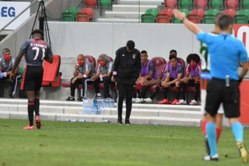 Raio-X ao Futebol: Encarnados voltam a perder e Bruno Lage apresenta demissão