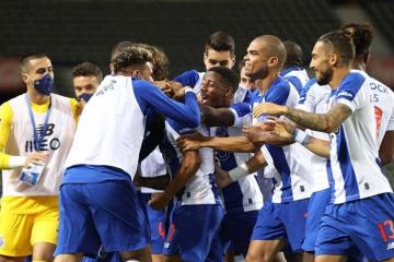 Raio-X ao Futebol: FC Porto vence e isola-se na luta pelo título
