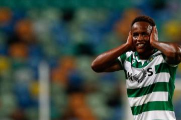 Raio-X ao Futebol: Sporting 'bateu' em casa o Paços de Ferreira e regressa ao quarto lugar