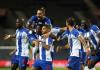 Raio-X ao Futebol: Dragões vencem o dérbi portuense e ficam mais perto do título