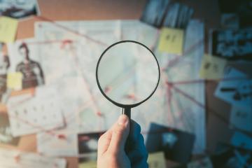 Jornalismo de Investigação: espelho máximo do quarto poder