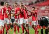 Raio-X ao Futebol: Benfica regressa às vitórias no primeiro jogo sem Lage