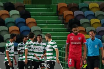 Raio-X ao Futebol: Leões voltam a vencer e aproximam-se do Benfica