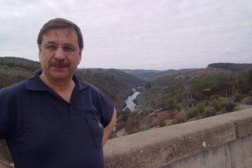 """José Manuel Esteves: """"Macau converteu-se num oásis de tranquilidade no mar revolto da epidemia"""""""