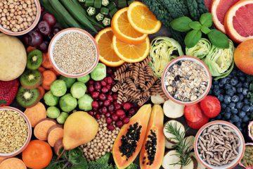 Veganismo e vegetarianismo: acreditar num planeta mais sustentável