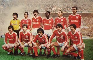 """António Oliveira: """"O sonho de qualquer miúdo é ser profissional de futebol. Eu não fugi à regra"""""""