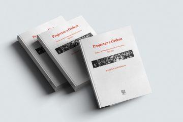 """""""Projetar a Ordem"""", o novo livro de Maria do Carmo Piçarra"""