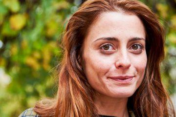 """Patrícia Tavares: """"Existem muitos jovens que querem ser atores e existem muitos que querem ser conhecidos"""""""