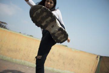 Abusos infantis: ser adulto depois de ser vítima