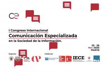 Docentes do DCC participam em Congresso Internacional de Comunicação Especializada