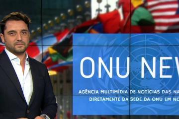 """António Ferrari: """"O meu dever é aproximar as audiências portuguesas à ONU"""""""