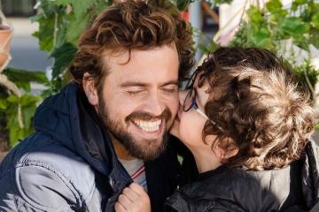 """João Manzarra: """"O meu pai foi a pessoa que mais me inspirou na vida"""""""