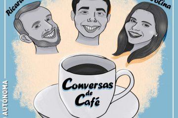 Conversas de Café #01 – Animais de estimação e saudosismos natalícios