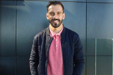 """Pedro Filipe Maia: """"Nunca quero perder a paixão pelo que faço"""""""