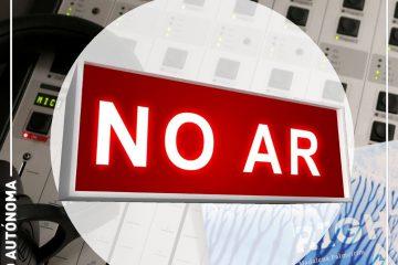 No Ar: 2020-11-12 16h