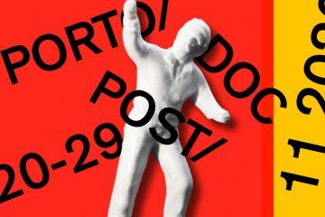 Luís Lima na organização do Porto/Post/Doc